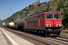 DB 155 212-4 (Mark A.H.) Tags: germany db kaub deutschebahnag lewhennigsdorf db1552124