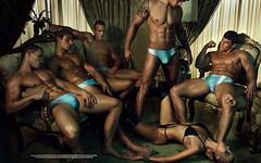 Hot Men CAN I BE THE GIRL on the floor (Jaclyn Diva) Tags: handsomemen hunkalicious hunkymen attractivemen jaclyndiva underwearmalemodels