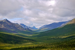 Tombstone Mountains (Umnak) Tags: dempsterhighway yukonterritory