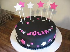Estrelas Cake (Confetti & Cupcakes) Tags: cake bar spider cupcakes high mini confetti evento beb bolo casamento convite festa aniversrio ch aranha marmita drika homen monter personalizados novaes gostosos decorados