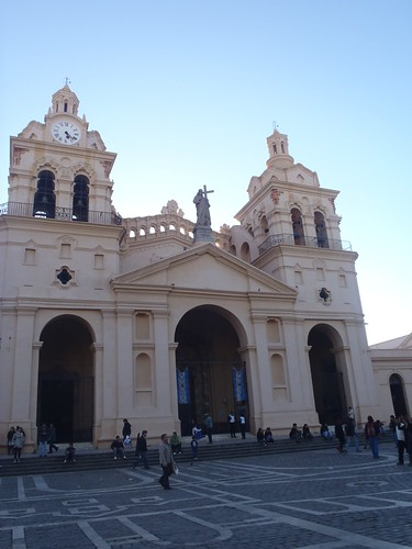 Cosquín, Córdoba, Argentina