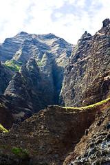 Na'Pali_-43 (KevinCinco) Tags: ocean park 2 mountains beach 50mm volcano hawaii coast paradise view mark na ii kauai l 5d coastline 24 12 pali 70 aloha napali jurassic mahalo coasts