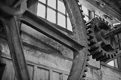 Mill Gears (Kevinohr) Tags: kevin background ohr gears hdr steampunk kevinohrport