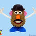 """LEGO Mr. Potato Head • <a style=""""font-size:0.8em;"""" href=""""http://www.flickr.com/photos/44124306864@N01/7783493490/"""" target=""""_blank"""">View on Flickr</a>"""