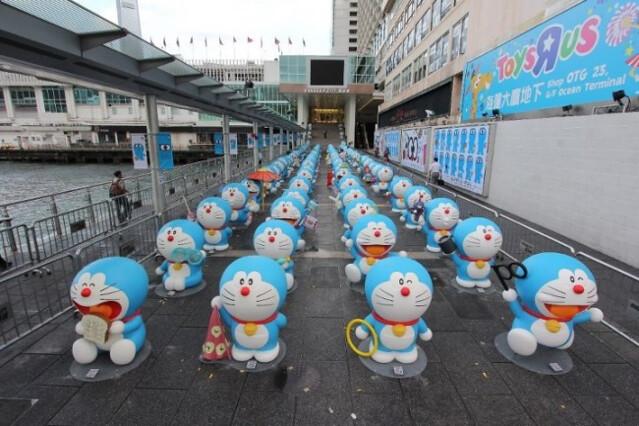 [香港] 哆啦A夢誕生前100年祭:你睇!!哆啦A夢嚟啦!