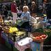 Mercados semanales Asturias: mercado El Fontán Oviedo