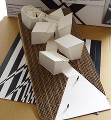 Estrechar (Boris Forero) Tags: architecture ecuador models maquetas arquitectra diseñoarquitectónico estrechar uees borisforero melissayánez