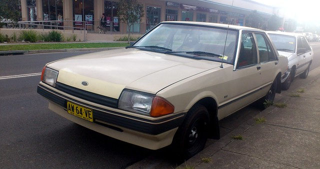 Ford Falcon GL