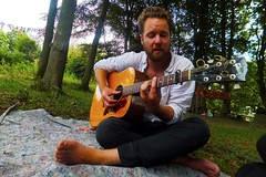 Improtu Performance (andy broomfield) Tags: darkmountain darkmtn unciv uncivilisationfestival darkmountainproject uncivillisation