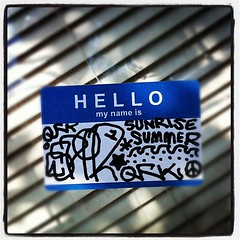 ESPIR (billy craven) Tags: chicago graffiti sticker handstyles slaptag espir uploaded:by=instagram qfk