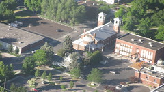 St. Edward's Catholic Church in Twin Falls (Fr. Mariusz Majewski) Tags: idaho magicvalley