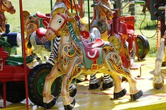 Fairground Horse (McShug) Tags: horses horse heritage sussex fairground traditional roundabout victorian ground carousel fair harris merrygoround funfair amusements ashington