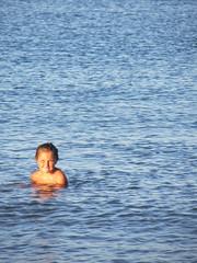 Emma - 26 agosto 2012 (cepatri55) Tags: sea mare emma bagno 2012 gabri bagni cepatri cepatri55