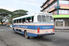 CP075 (chairmanchad) Tags: bus fiji hino albion leyland nadigeneral fijibus