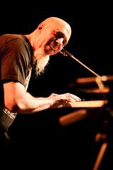 Jordan Rudess - Dream Theater (Barba Negra Studio) Tags: brasil studio negra eduardo barba luderer