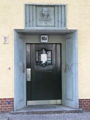 Reichsstraße   Berlin-Charlottenburg (ahmBerlin) Tags: berlin westend gwb charlottenburg guessedberlin reichsstrase peterjürgensen 192427 gwbthomaslautenschlag