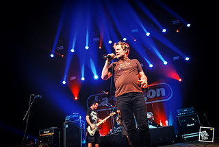 16.07.16 - Lagwagon - Dour festival // Shot By Bart Salembier