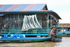 Cambogia sull'acqua 3 (Luca Di Ciaccio) Tags: cambogia tonlesap floatingvillages