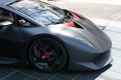 Lamborghini Sesto Elemento (Clément Tainturier) Tags: motors valley italy lamborghini museo santagata bolognese sesto elemento