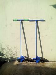 Bor biopori dengan diameter mata bor +/- 20 cm,tipe 2 ulir. (r16ky@ymail.com) Tags: alat bor biopori