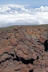 Haleakal Volcano - Maui, Hawaii, US (Stickwork-Steve) Tags: haleakala maui hawaii volcano volcanicrock