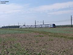 Z 26500 (LrtBZH) Tags: train ter sncf z26500 paris montparnasse gazeran rambouillet