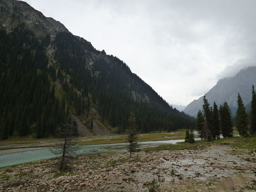 "Im Karakol Valley • <a style=""font-size:0.8em;"" href=""http://www.flickr.com/photos/144983949@N02/29346100781/"" target=""_blank"">View on Flickr</a>"