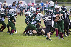IMG_7879eFB (Kiwibrit - *Michelle*) Tags: cmfl football jamboree maranacook school pee wee kids monmouth winthrop lisbon game play 082716