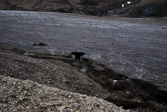 Svalbard 2016 (archegonus) Tags: svalbard spitzbergen spitsbergen spitzberg spicbergen gletscher toteis dödis dødis muninbreen glacier glacera glaciero glaĉero glaciar glaciär gletscherlandschaft geomorphologie glazialmorphologie glaziallandschaft glaziale serie moräne endmoräne moraine ändmorän endmoraine ice landscape schotter