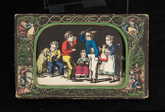 Box Scroll Panorama (Madison Historical Society) Tags: madisonhistoricalsociety madisonhistory mhs madison connecticut ct conn connecticutscenes country usa newengland nikond600 nikon d600 bobgundersen allisbushnellhouse abhouse antiques old historical history toy museum interesting image inside interior indoor picture photo shot