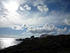 MENORCA. Sa Mesquida. 09-16.4a (joseluisgildela) Tags: menorca samesquida playas islasbaleares mediterrneo nubes