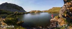 La leyenda de la Laguna de la Serpiente (Lagoa da Serpe) (Trevinca Zamora) Tags: sanabria laguna serpiente lagoa da serpe zamora galicia orense ourense