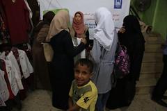 6T0A3546 (ISLAMIC RELIEF - PALESTINE) Tags: niqab hijab