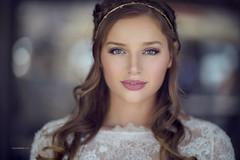 Alina. (www.sergeybidun.com) Tags: portrait girl woman lady face model cute hair