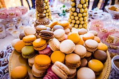French macaroons Coffee chocolate vanilla orange and raspberry macaroon (AgFineArtPhotography.com) Tags: macaroon background closeup specialty strawberry lemon nobody green dessert row coffee brown snack horizontal yellow orange chocolate gourmet confection traditional box candy biscuit tasty bake french color colorful cuisine confectionery pastry macaron food delicate pistachio france delicious sweet flavor cookie calories assortment pink bakery gastronomy sandwich cream cake sugar assorted