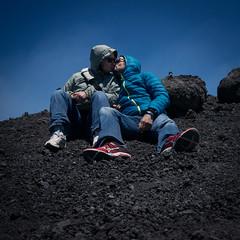 kiss ! (ollie.backflip) Tags: etna love kiss volcan sony nex 5t landscape square 500 11