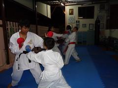 DSC00714 (bigboy2535) Tags: wado karate federation wkf hua hin thailand james snelgrove sensei john oliver farewell presentation uk united kingdom england scotland
