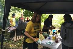 05 food and drink (Margaret Stranks) Tags: hiddensqu4reminifestival colnstaldwyns gloucestershire uk fundraiser charity harambeeschoolskenya