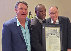 David_Bales_Turner_Willerson_2152_5x7 (Texas Heart Institute) Tags: willerson jamestwillerson texasheartinstitute texasheart proclamation hearts minds sylvester turner mayor september 2016 texans for cures