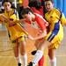 JEBH – Futsal fem mód.II – Final