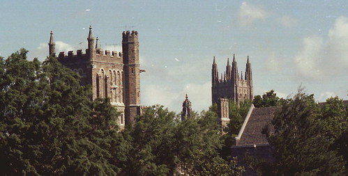 Duke University, Durham (N.C.), 26 May 1979