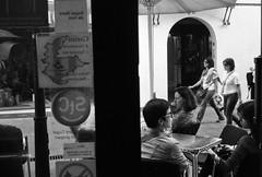 Untitled (Toni Mula Foto) Tags: b film reporter arf 400 voigtländer vito argenti