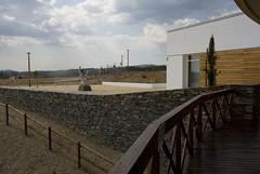 Espaço Exterior do CCVFloresta - Parque de Merendas