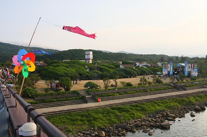 2012貢寮國際海洋音樂(福隆)007