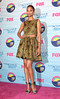 Zoe Saldana The 2012 Teen Choice Awards held at the Gibson Amphitheatre - Press Room Universal City, California