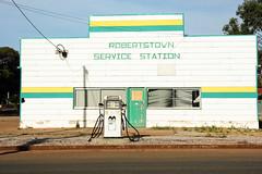 Robertstown (Mangrove Rat) Tags: bp southaustralia servicestation robertstown