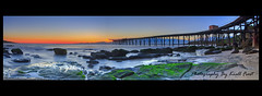 Catherine Hill Bay Panoramic (Kiall Frost) Tags: ocean panorama green water digital sunrise landscape photography nikon rocks frost photographer pano australia frosty panoramic nsw stitched catherinehillbay coalloader d7000 kiall