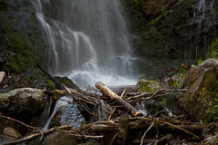 natural arrangement (crazyhorse_mk) Tags: nature water creek landscape waterfall schwarzwald feldberg todtnau fahl blackfores fahlerwasserfall