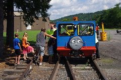 IMGP6470 (geepstir) Tags: car reading pennsylvania rail pa shamokin speeder sunbury narcoa