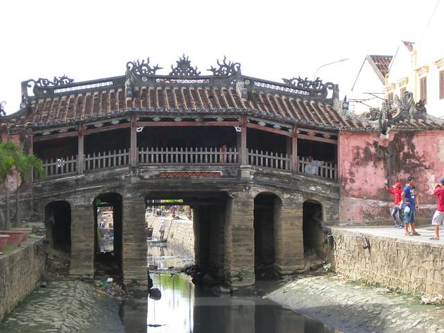 ダナン市内と古都ホイアン観光(旧市街散策のオプショナルツアー)